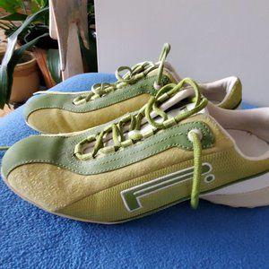 Shoes - PIRELLY .Bike athletic shoe